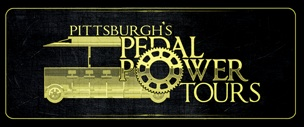 Pittsburghs Pedal Power Tours