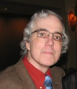 Jim   Mann, May 2011