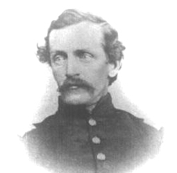 Captain Henry Lyon Terry