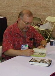 GoH Greg  Bear