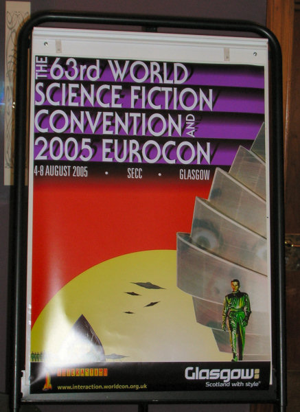 Interaction/Eurocon Poster