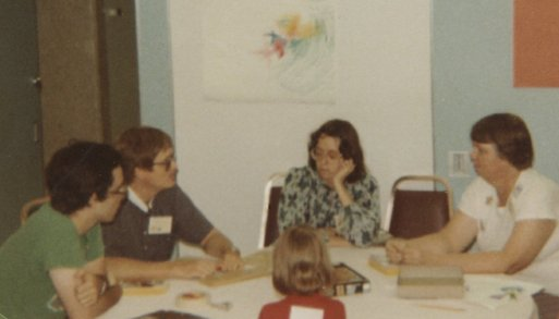 Jim Mann, Orson Scott Card and a Group of Fans Talk About Worldbuilding